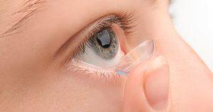 keratoconus-lens