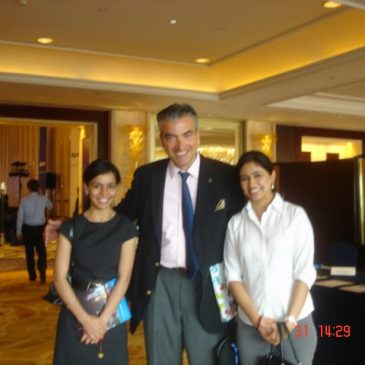 Wavelight User's Meet, Shanghai – May 2012