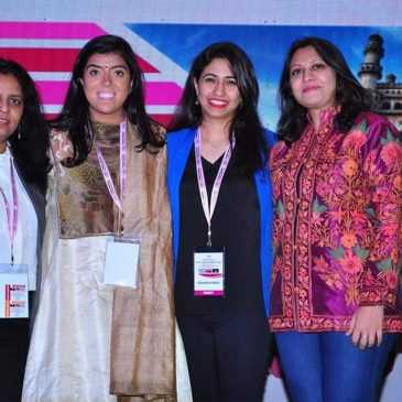 Annual Women Ophthalmologists Society Meeting at Hyderabad