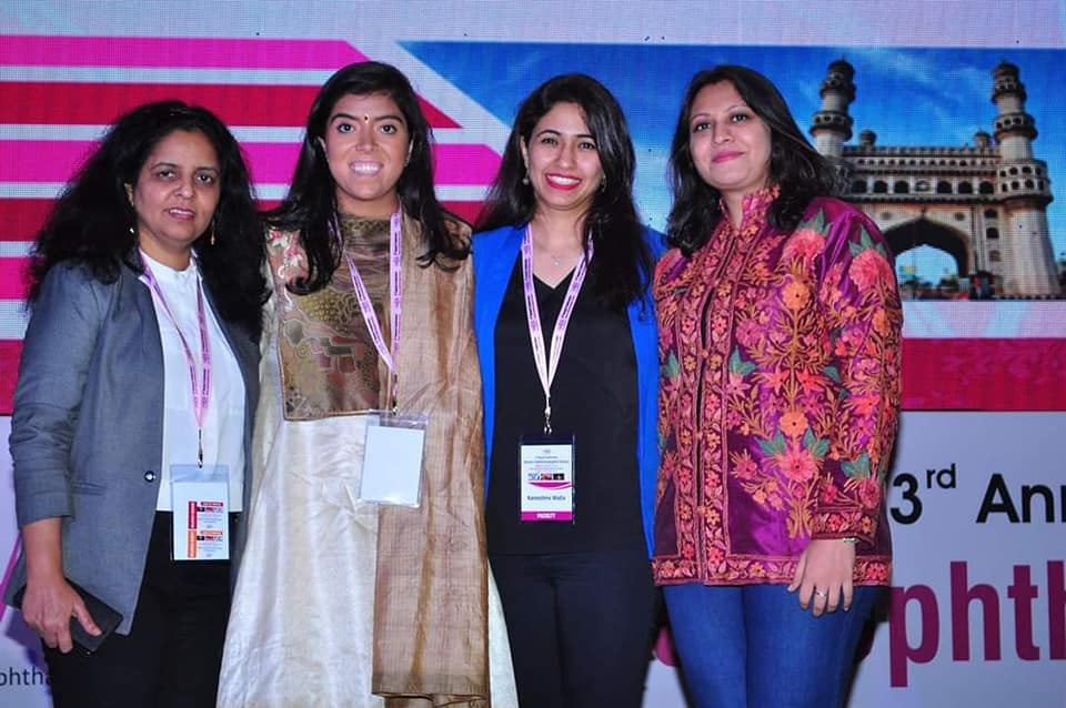 annual-women-ophthalmologists-society-meeting-at-hyderabad